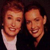 The Advocate (Guin Turner interviews her mom) October 1997