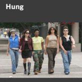 Hung – Guin Turner Workography