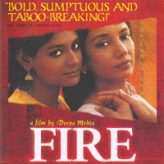Guinvere Turner reviews lesbian movie Fire for The Advocate