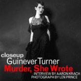 Murder She Wrote – Metrosource interview with Guin Turner 2000