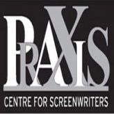 Guin Turner appearing at Praxis Centre for Screenwriters – Vancouver Nov 12